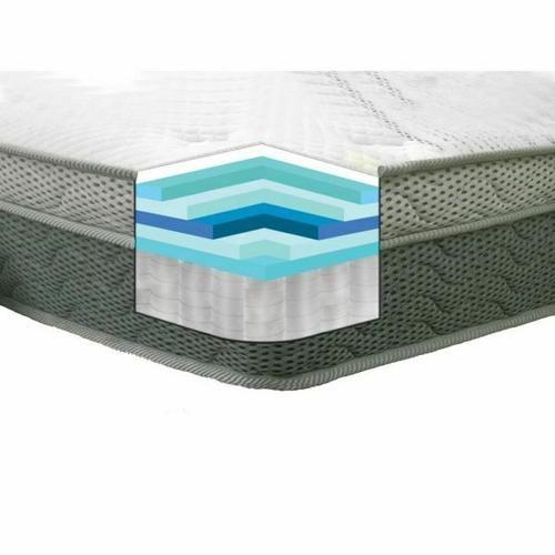 ACME Keon Twin Mattress - 29195 - Pattern Fabric