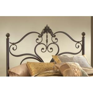 Newton King Headboard