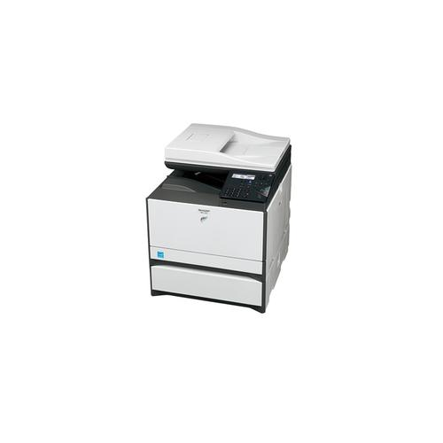 MX-C300W 30 ppm workgroup document system
