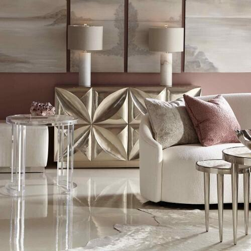 Bernhardt Interiors - Dahlia Door Chest