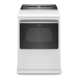 Whirlpool7.4 cu. ft. Smart Capable Top Load Gas Dryer