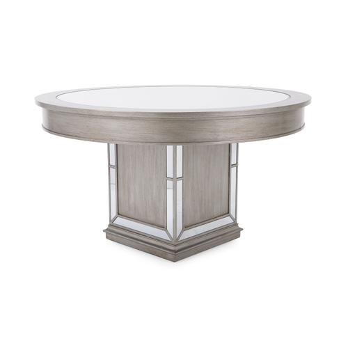 Firenze Round Dining Table Box1 of 2