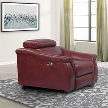 NEWTON - CRIMSON Power Recliner