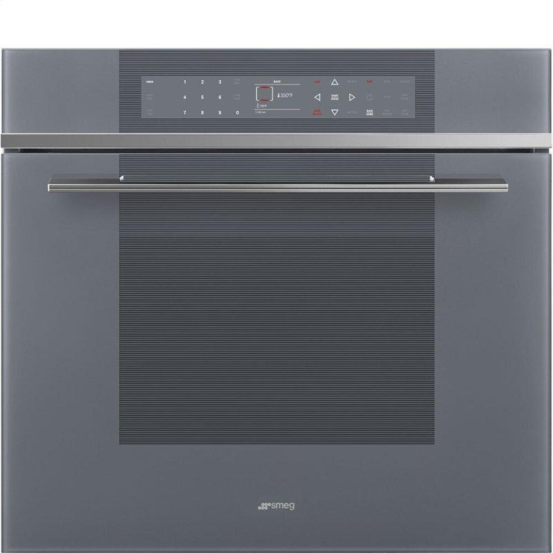 Oven Silver SOU130S1