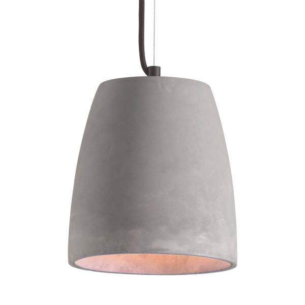 See Details - Fortune Ceiling Lamp Gray