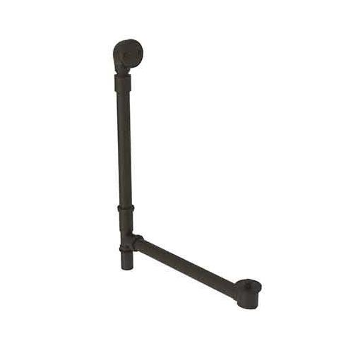 Product Image - Oil Rubbed Bronze Waste & Overflow