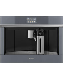 Coffee machine Silver CMSU4104S