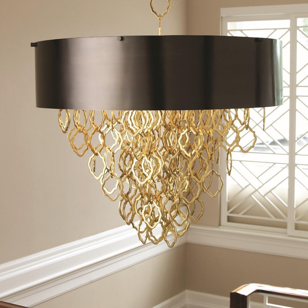 See Details - Chain Pendant-Brass/Bronze