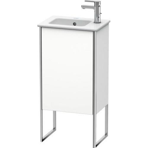 Product Image - Vanity Unit Floorstanding, White Matte