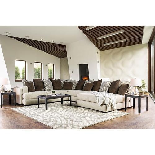 Furniture of America - Giulianna Sectional