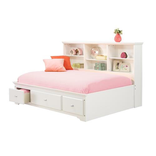 Brooke Lounge Bed - Twin