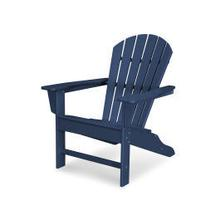 View Product - South Beach Adirondack in Navy