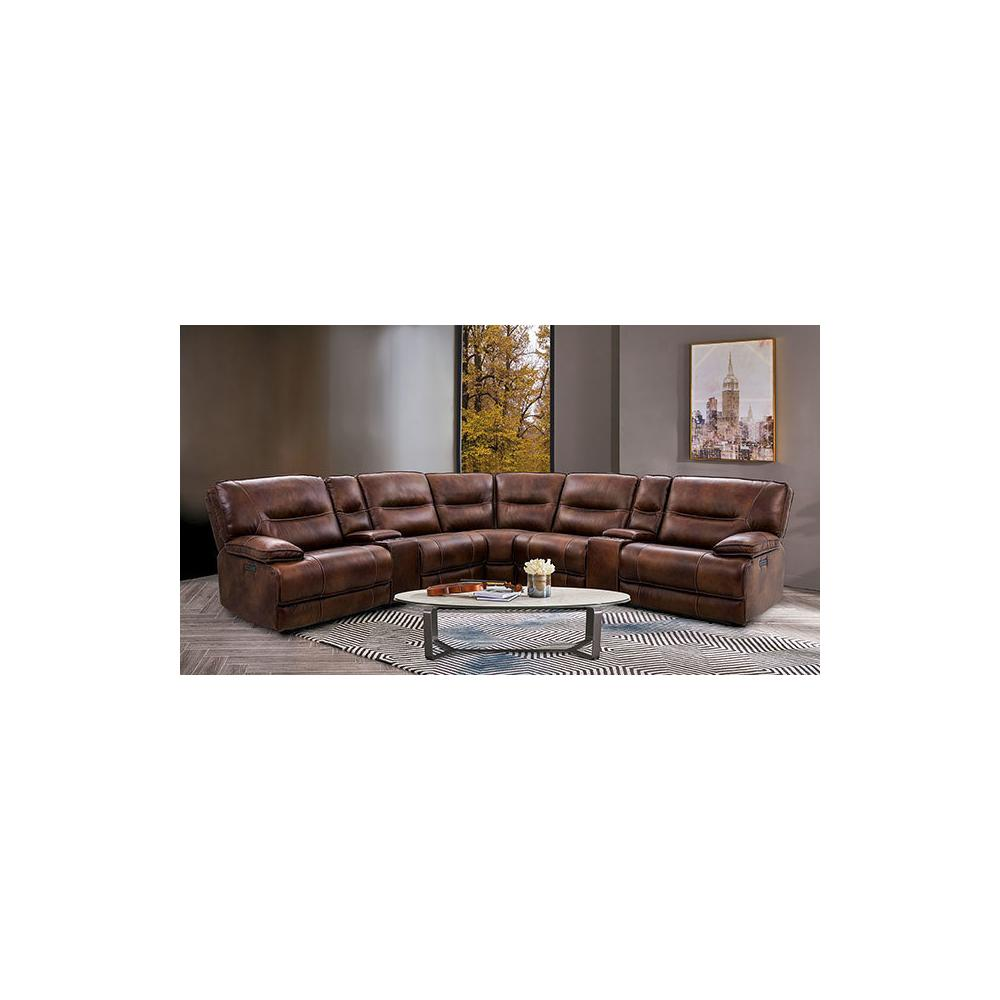 Louella Power Sectional