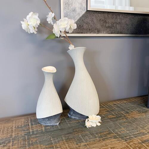 Howard Elliott - Balance Two Toned Vase, Small