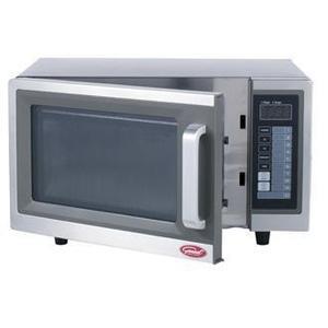 General Food Service - 1000 watt Digital Microwave
