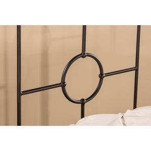 Hillsdale Furniture - Trenton Bed Set - Full