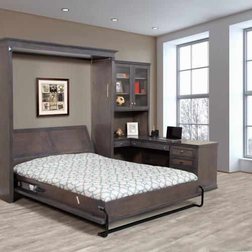 Neo-Classic Murphy Bed