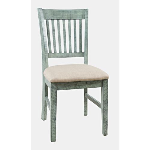 Gallery - Rustic Shores Desk Chair (1/ctn)