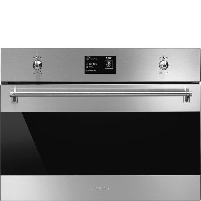 Oven Stainless steel SFU4302VCX