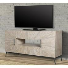 CROSSINGS MONACO 69 in. TV Console