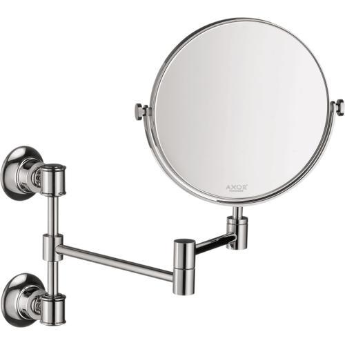 AXOR - Chrome Shaving Mirror