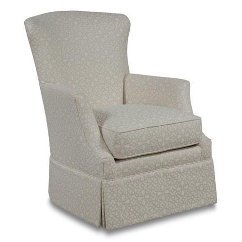 Lindsey Swivel Chair
