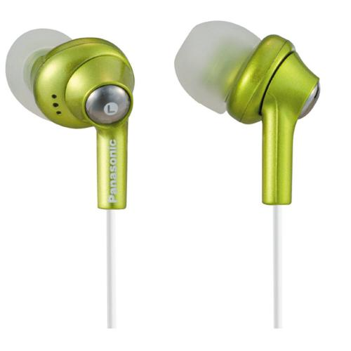 Inner Earbud - Green