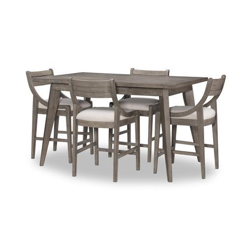 Greystone Pub Table