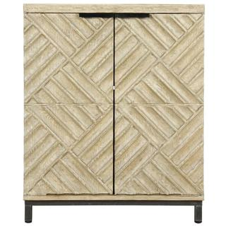 Mateo 2Dr Sideboard