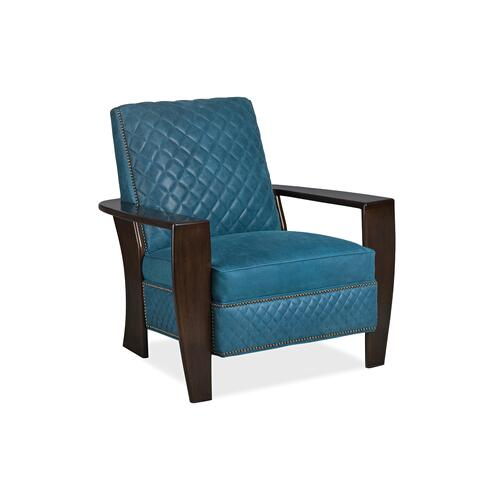 5783-1-Q ADIRONDACK QUILTED CHAIR