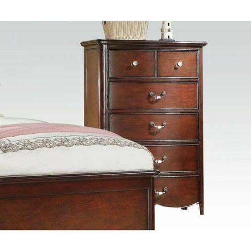 ACME Cecilie Chest - 30286 - Cherry