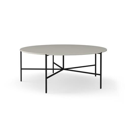 Leigh Round Cocktail Table