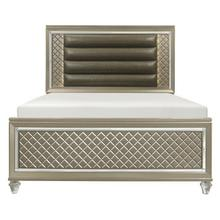 View Product - Full Platform Bed