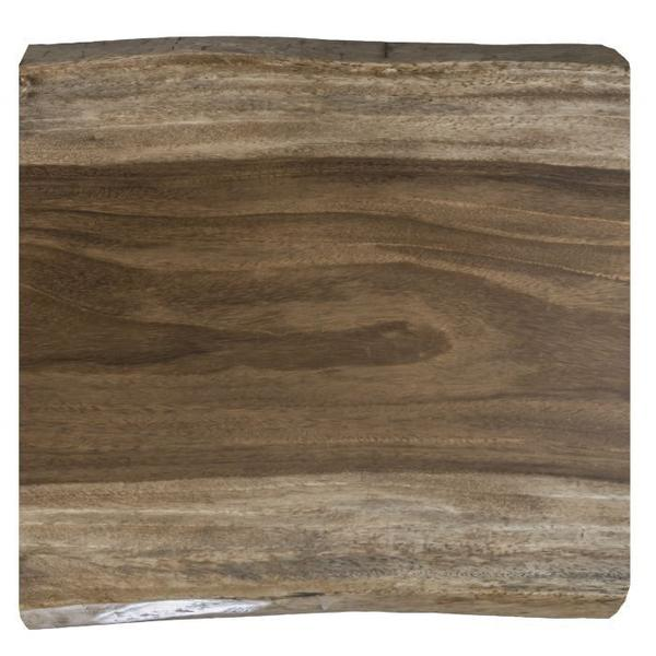 """See Details - Heritage Guanacaste 48"""" Cafe Table Top"""