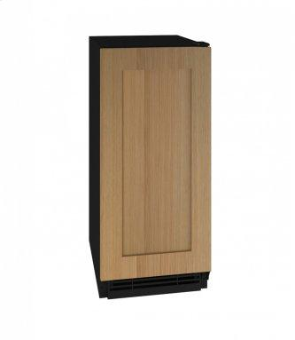 "Hre115 15"" Refrigerator With Integrated Solid Finish (115v/60 Hz Volts /60 Hz Hz)"
