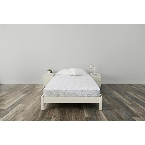 Sleep True - Kirkling II - Firm - Twin XL