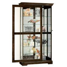 Howard Miller Tyler III Curio Cabinet 680536