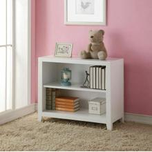 ACME Lacey Bookcase - 30607 - White