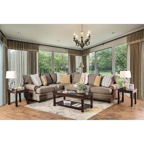 Furniture of America - Augustina Sectional