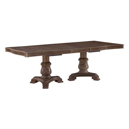 Charmond - Brown Dining Room Table
