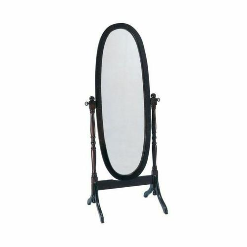 ACME Fynn Cheval Mirror - 02288 - Cherry