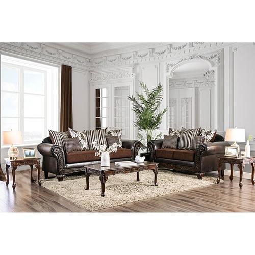 Furniture of America - Midleton Sofa