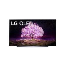 See Details - LG C1 77'' 4K Smart OLED TV