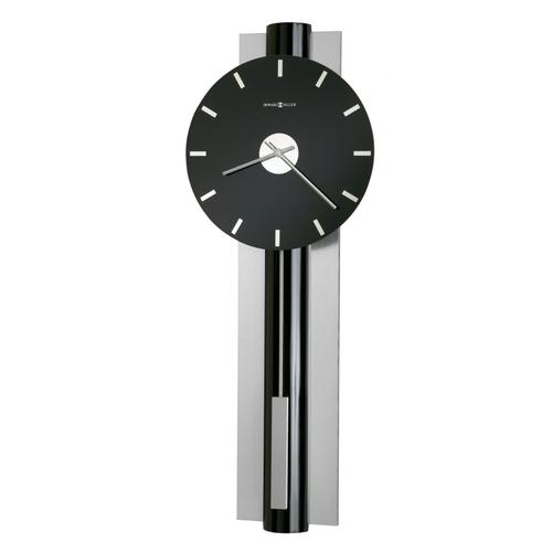 Howard Miller Hudson Contemporary Wall Clock 625403