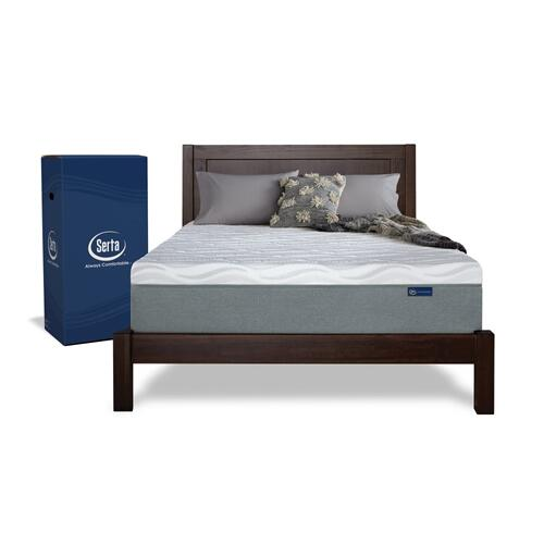 "Premium Mattress - 9"" - Mattress In A Box - Full"