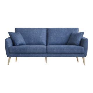 Lilou Sofa Light Blue