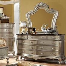 See Details - Johara Dresser