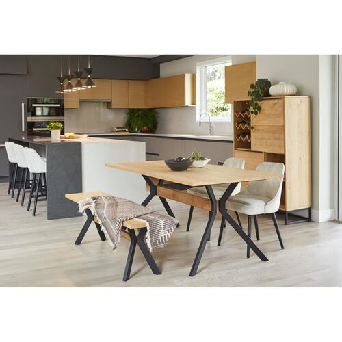 Moe's Home Collection - Nevada Dining Table