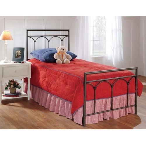 Gallery - Mckenzie Twin Duo Panel - Must Order 2 Panels for Complete Bed Set