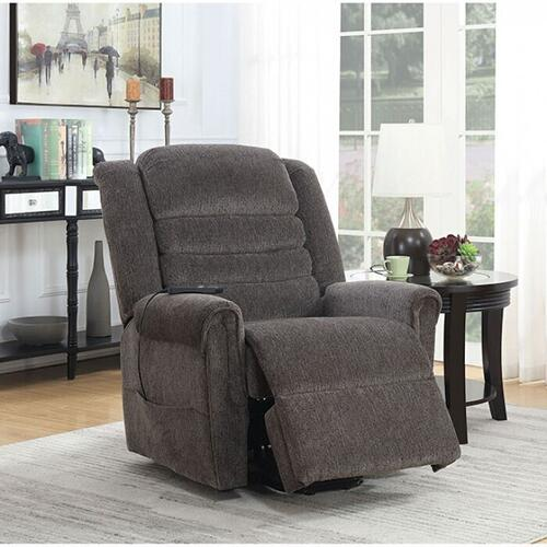 Furniture of America - Gaynor Recliner